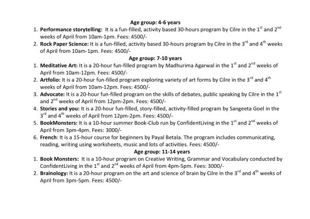 All programs- summary-page-001
